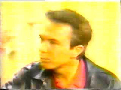 david cassidy interview 1996