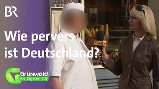 TV Akut – Perverses Deutschland