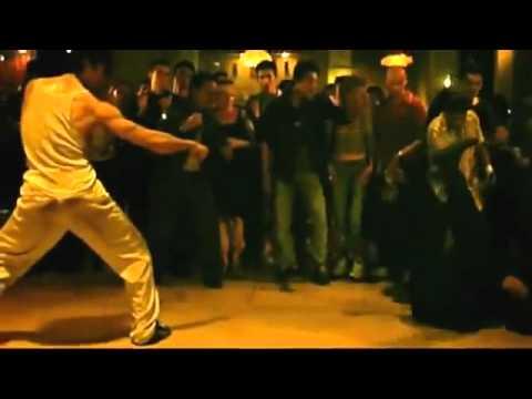 Tony Jaa - Ong Bak 1 thumbnail
