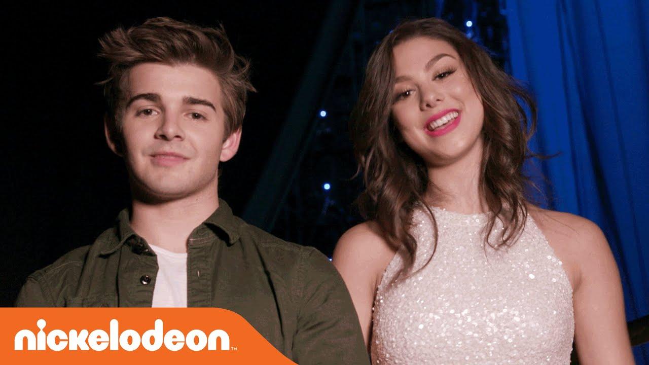 Kids\' Choice Awards   Meet the Winners   Nick - YouTube