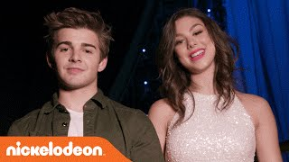 Kids' Choice Awards | Meet the Winners | Nick