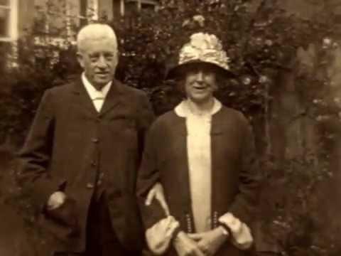 Mr William G Slater & Edith A Wright Wedding 1926