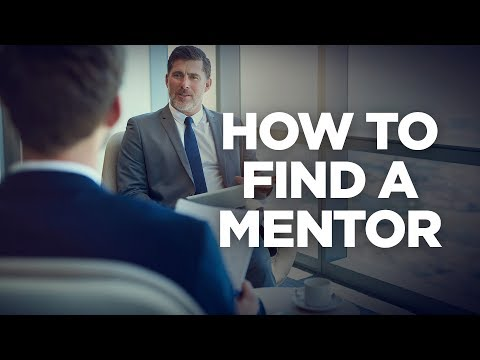 How to Find a Mentor - Young Hustlers