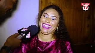 Esma: natamani kufanya biashara na wabunge wa tanzania