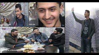 من مراكش..الشاب المغربي الذي ألهب رواد مواقع التواصل الاجتماعي بصوته ..ها علاش غنيت...