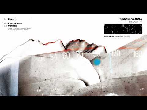 Simon Garcia & Daniel Kyo: Options