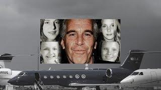 Jeffrey Epstein - The Billionaire pedophile who got away