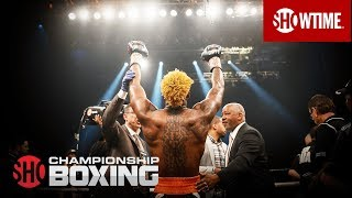 Do You Remember? | Best of 2018 | SHOWTIME CHAMPIONSHIP BOXING
