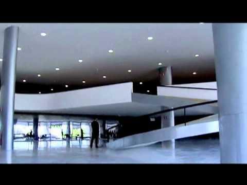 Palácio do Planalto é uma das grandes obras de Oscar Niemeyer