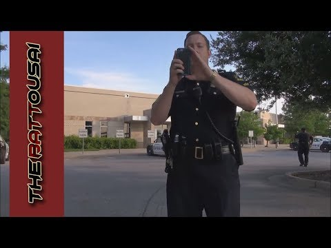 1st Amendment Audit Dallas PD Northwest Patrol 2 of 2 6/7/2015
