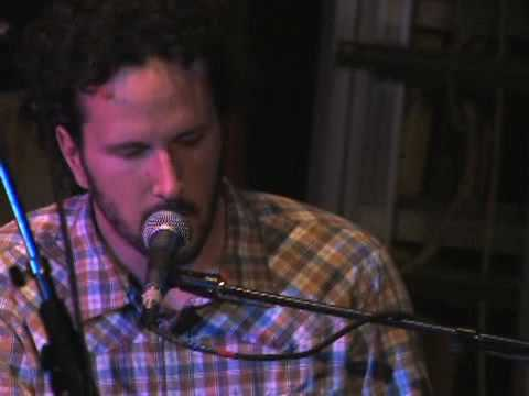 "Mason Jennings - ""I Love You And Buddha Too"" - Live on Pandora"