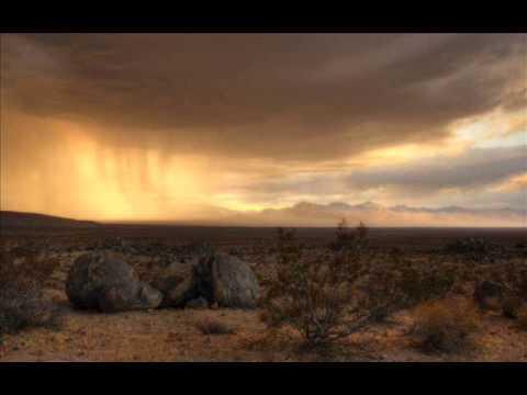 Minor Rain - Nevada trip (CLIP)