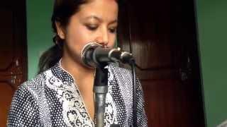 Ram Teri Ganga Maili Sun Saiba Sun Pyar Ki Dhun Maine cover by Komal Rajbhandari