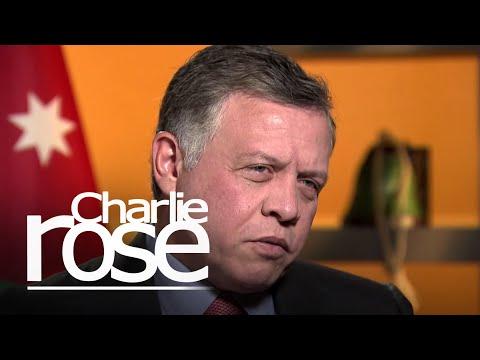 Jordan's King Abdullah: How ISIS Recruits (Dec. 5, 2014) | Charlie Rose