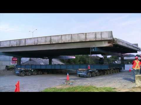 CVG2541 Virtual Field-trip - Rapid Bridge Replacement