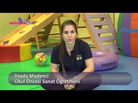 Evde çocukla yapılabilecek aktiviteler nelerdir?