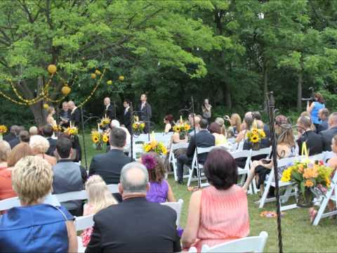 "Aga Wedding and Event Decor ""Kasia & Oscar Wedding"""