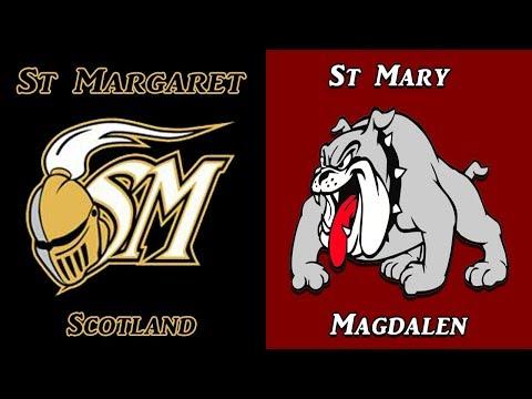 St Margaret of Scotland vs St Mary Magdalen JV CYM Championship