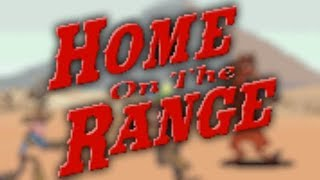 Home on the Range (GBA)