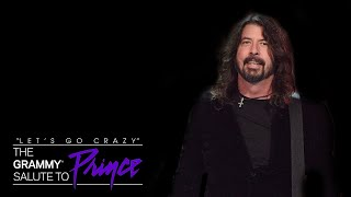 """Foo Fighters Cover Prince's """"Pop Life"""" 