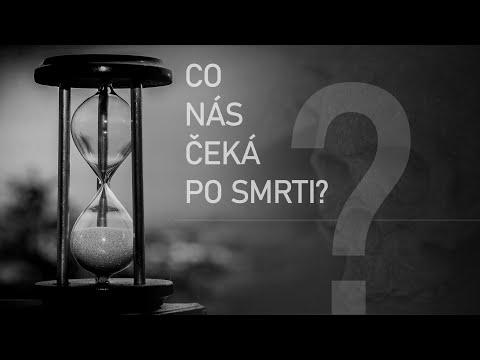 Co nás čeká po smrti?