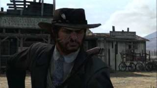 Red Dead Redemption How To Duel