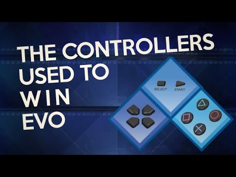 Analysis: The Controllers Used to Win Evo