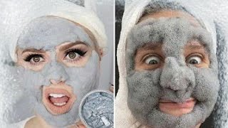 Bubble clay mask, Does it works?
