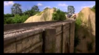 Thomas and the Magic Railroad The Chase Scene IN REVERSE