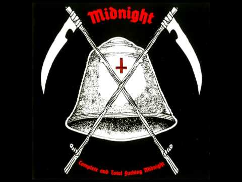 Midnight - 10 - Turn up the hell