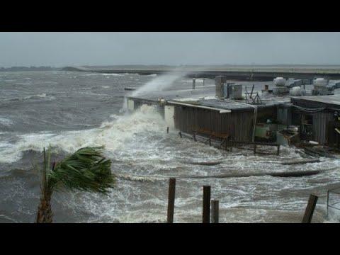 Hurricane Irma - Melbourne, FL - 09-09-2017