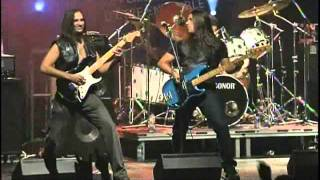 Power Slaves - Be quick or be dead (Iron Maiden) - 2011