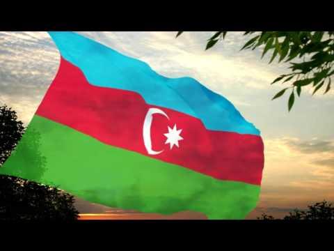 Azerbaijan / Azerbaiyán (HD)