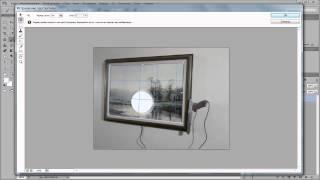 Уроки фотошопа (УРОК 56) - Перспектива