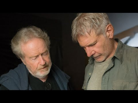 Blade Runner 2049: Behind the Scenes - Time to Live