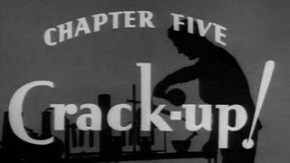 Dick Tracy's G-Men - Chapter 5 (1939 Serial)