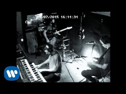 FOALS - Albatross [CCTV]