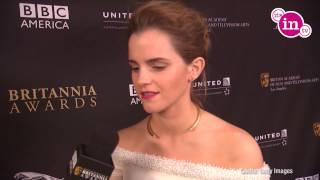 Emma Watson hätte beinahe nicht Belle gespielt