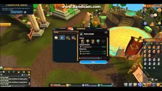 RuneScape Easy Money Guide 1# Pie Shell