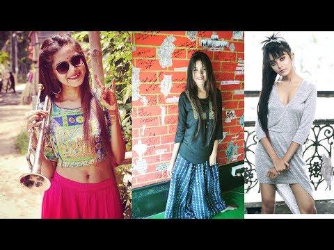 Ke Upon Ke Por  Star Jalsha  Serial Actress Liza Sarkar  As Rinki Chowdhury  Unseen Photos