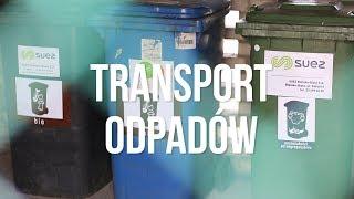 Transport odpadów w Bielsku-Białej