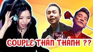 Ông Hoàng Nhạc Việt + Best RapLove VN = Gì Nào ??? | ĐÀM VĨNH HƯNG x BINZ - HELLO