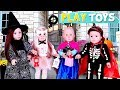 Baby Doll Fancy Costume Dress up Halloween !
