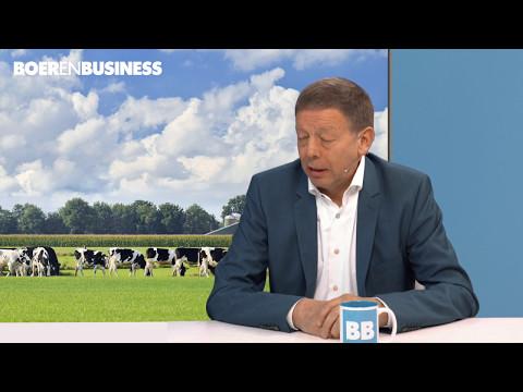 Boerenbusiness TV - Keurentjes: Hou Het Hoofd Nu Koel