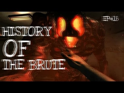 History Of The Brute (Monstrum) | Episode 18 |