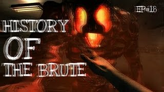 History Of The Brute (Monstrum) | Episode 18
