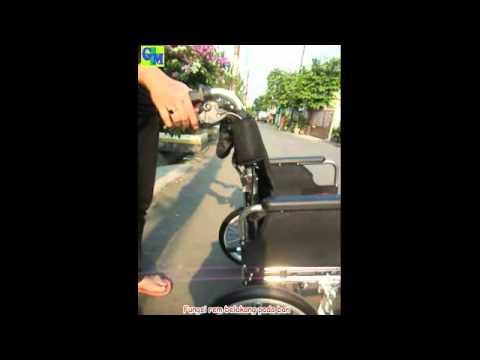 Toko Kursi Roda Jakarta Timur