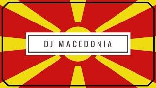 Macedonian Folk Music Remix ~ Tri Godin Bolen Lezam