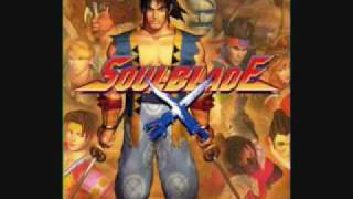 Soul Blade OST The Edge of Soul (Intro Theme)