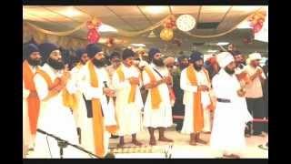 ( Dharna 16 )  Sant Baba Ranjit Singh Ji Dhadrian Wale